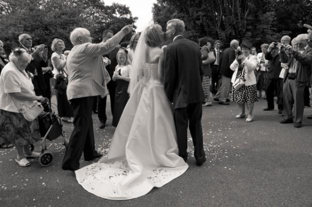 Sussex wedding photographer - Shoreham