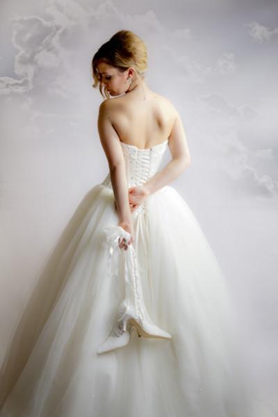 Wedding photography-bride-Brighton