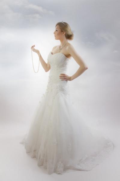 Wedding photography-bride-sky-sussex